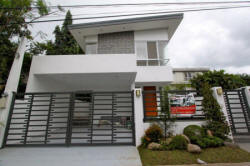 Brand-new Zen type house for sale