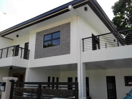 BF Executive house for sale