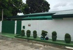 Bungalow inside BF Homes Pque for sale