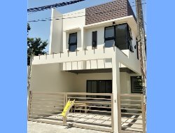 Single detached house for sale at BF International