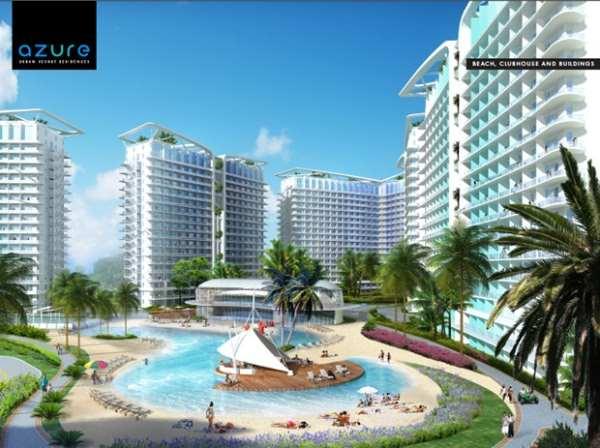 Azure Urban Resort Residences Bicutan