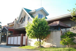 BF International Las Pinas house for sale