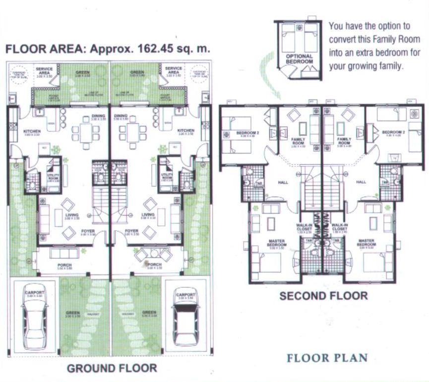 floor plan house. Picture◦Floor Plan