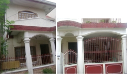Fortunata village in paranaque house for sale