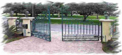 Automatic Electric Gates And Doors Operators For Sale