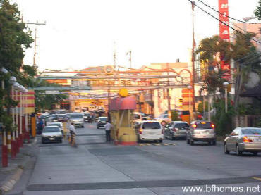 Pictures Of Bf Homes Paranaque