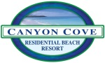 Logo of Canyon Cove Residential Beach Resort