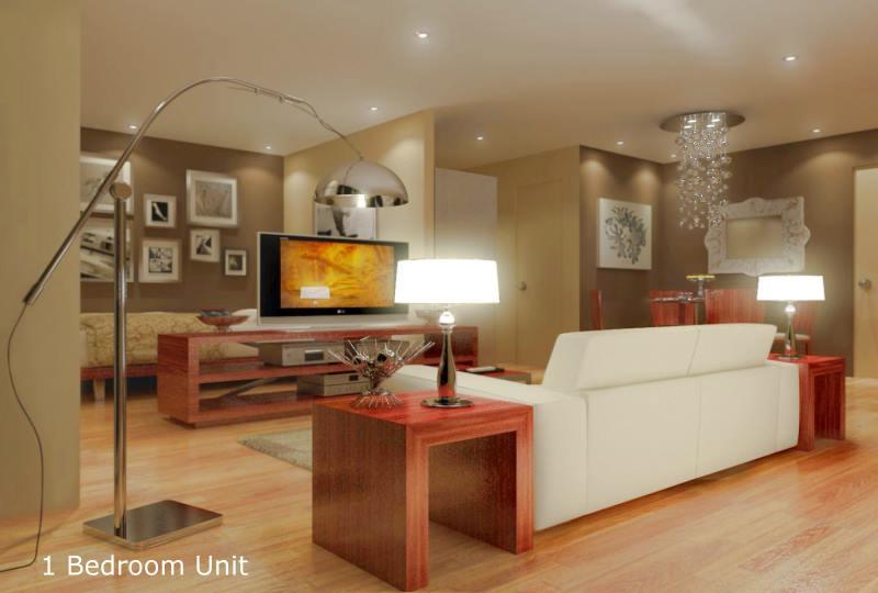 Condominium Units For Sale In Makati Century City