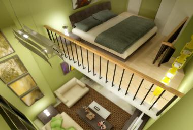 Eton Emerald Condominium Ortigas