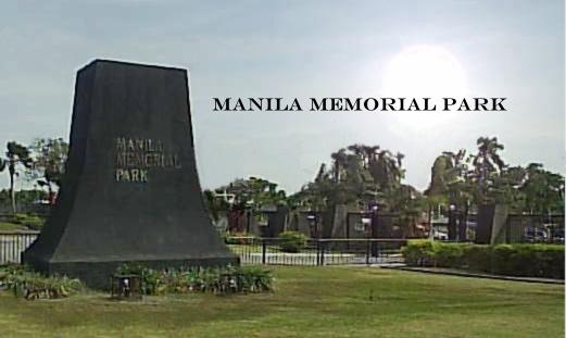 Manila Memorial Park, Sucat Paranaque