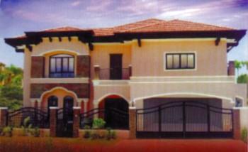 Portofino model houses